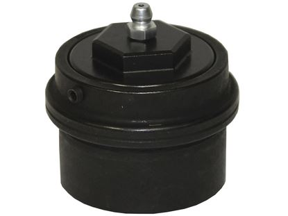 Picture of Howe Lower Ball Joint Housing ONLY w/ Steel Cap