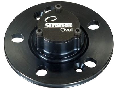 Picture of Strange Oval Aluminum Drive Plates