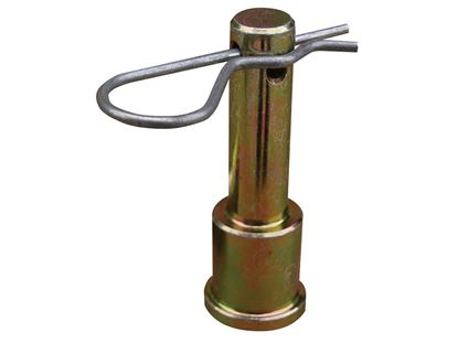 Picture of PRP Quick Release Shock Pin With Clip