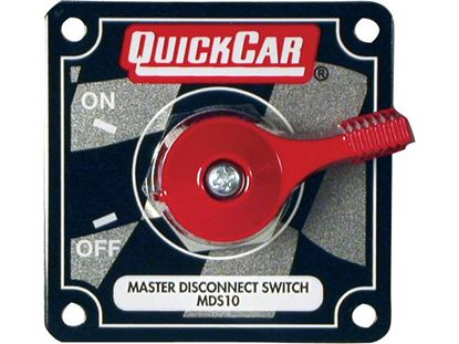 Picture of Quickcar Master Disconnect Switch
