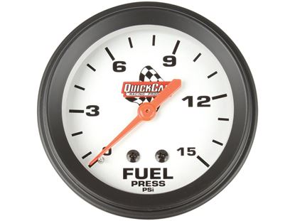 """Picture of Quickcar 2-5/8"""" Individual Gauges"""