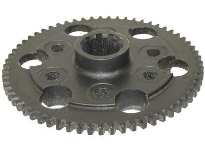Picture of Bert Flywheel/Hub - (One-Piece)