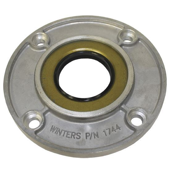 Picture of Falcon Seal Plate - Chevy