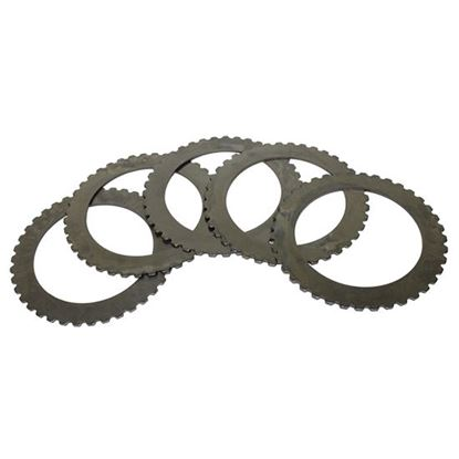 Picture of Falcon Steel Clutch Disc