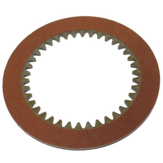 Picture of Falcon Friction Clutch Disc