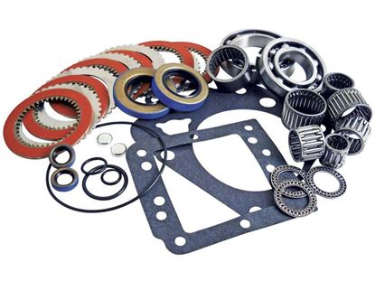 Picture of Falcon Rebuild Kit with (12) Bearings
