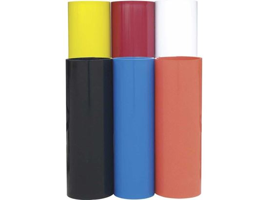 Picture of PRP Roll Plastic