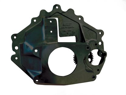 Picture of Bert Magnesium Bellhousing Kit - Chevy HTD