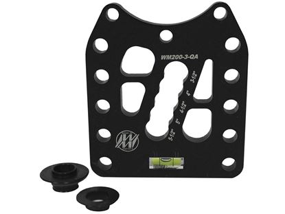 """Picture of Wehrs Shock Plate - 7"""" Drop"""