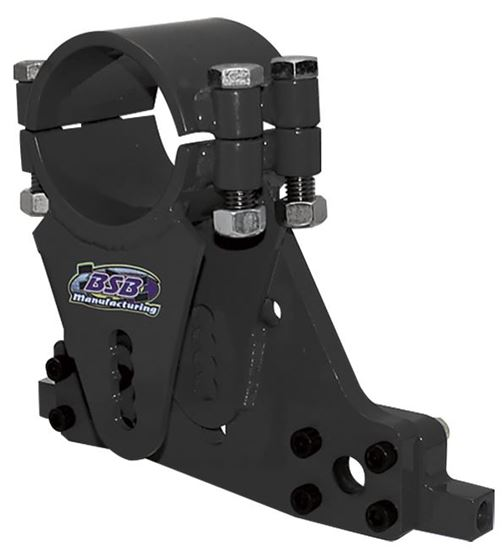 Picture of BSB Double Shear 2 Link Brackets
