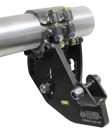 Picture of Wehrs IMCA Sport Mod 2-Link Bracket