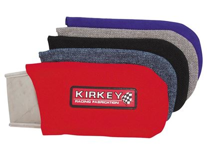 Picture of Kirkey Shoulder Supports Covers