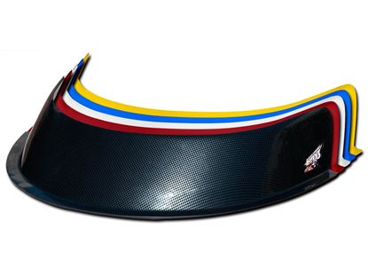 Picture of MD3 Molded Plastic Air Deflectors