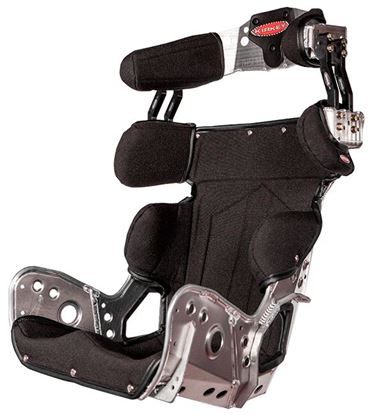 Picture of Kirkey 18 Degree Layback Containment Seats - SFI 39.2