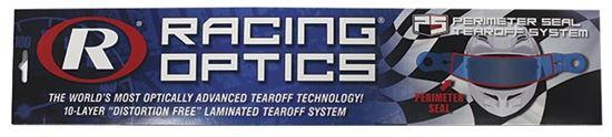 Picture of Racing Optics - Tearoffs