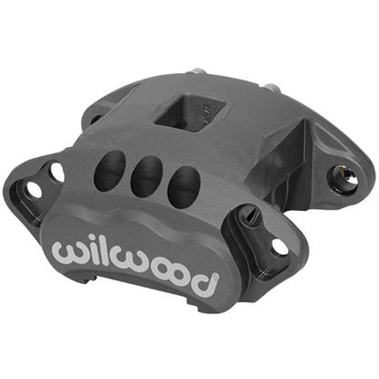 Picture of Wilwood Alum Caliper - GM LW Metric