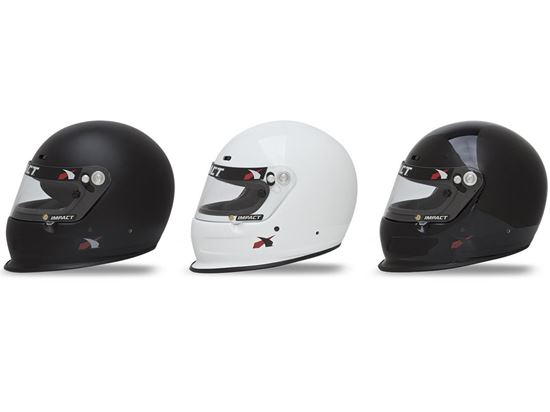 Picture of Impact Helmet - Charger