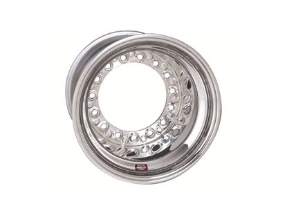 """Picture of Weld Wide 5 XL Wheels - (15"""" X 14"""")"""