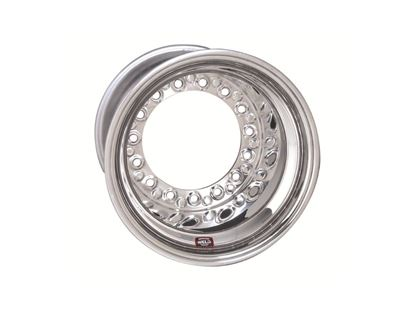 """Picture of Weld Wide 5 XL Wheels - (15"""" x 12"""")"""