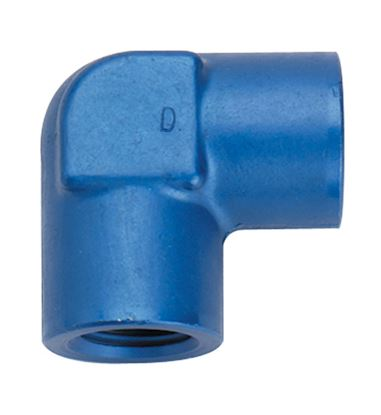 "Picture of Fragola 1/8"" Female x Female Pipe Elbows"